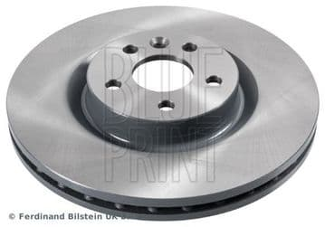 J9C2136 Blueprint ADJ134365 Front Brake Disc
